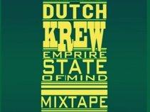 Dutch Krew