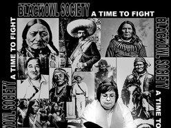 Image for The Black Owl Society