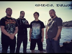 Image for Omega Dawn