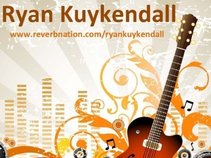 Ryan Kuykendall