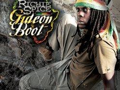 Richie Spice