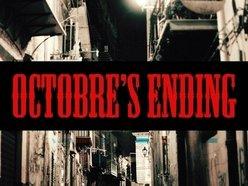 Image for Octobre's Ending