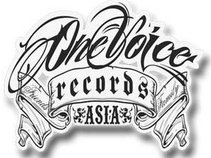 One Voice Asia Records