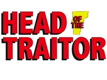 Head of the Traitor