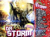 Envy Storm