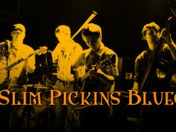 Image for Slim Pickins Bluegrass