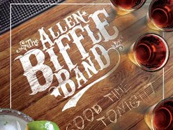 Image for Allen Biffle Band