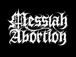 MESSIAH ABORTION