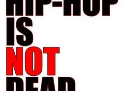 Image for Hip Hop Is Not Dead