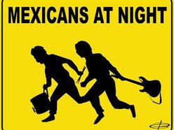 Image for Mexicans at Night