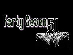 Image for Forty-Seven 51
