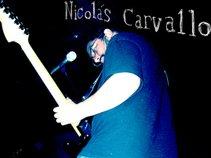 Nicolas Carvallo