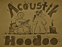 Image for Acoustik Hoodoo