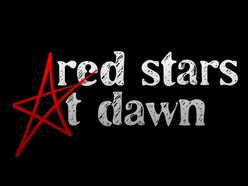 Image for Red Stars at Dawn