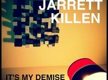 Jarrett Killen
