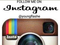 Young Flash E