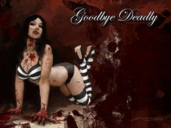 Image for GOODBYE DEADLY