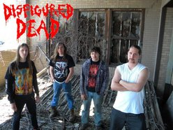 Image for Disfigured Dead