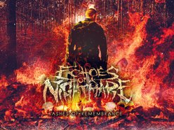 Image for Echoes of a Nightmare