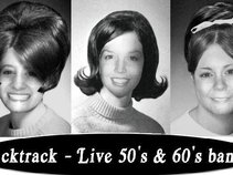 Backtrack - Boston's best live 50's 60's show