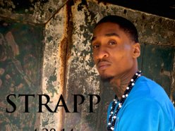 Image for Jimmie Swagga a.k.a Strapp