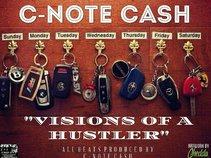 C-NOTE CASH