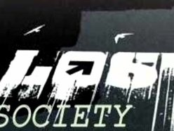 Image for LOST SOCIETY