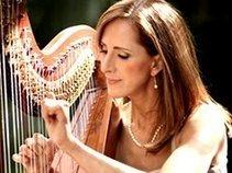 "Eva Murphy, Harpist in St. Louis, Missouri ""Harp Elegance by Eva"""