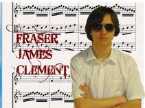 Fraser James Clement