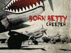 Image for Born Betty