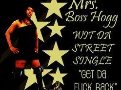 Mrs. Boss Hogg