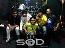 S.O.D the brothers