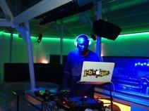 DJ J-BOOGIE