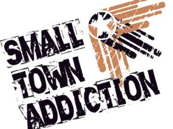 Image for Small Town Addiction