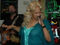 LADY STAR & Busting Loose Blues Band