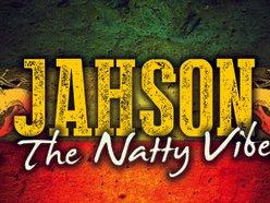 Image for Jahson & The Natty Vibez Band