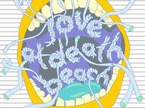 Love at Death Beach