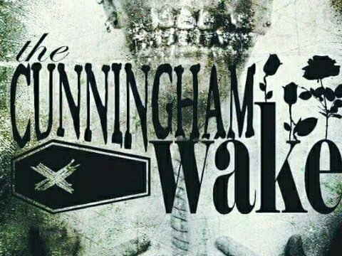 Image for The Cunningham Wake