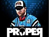DJ PROPER