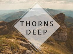 Image for Thorns Deep