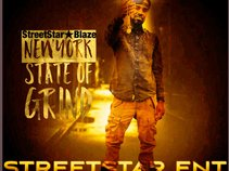 StreetStar Blaze