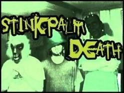 Image for STINKPALM DEATH