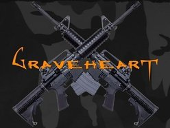 Image for Graveheart