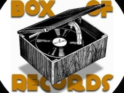 Image for Box of Records