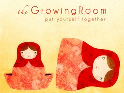 Image for The Growing Room