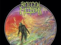 Biological Meltdown