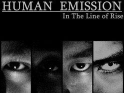 Image for HUMAN EMISSION