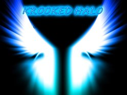 Image for KROOKED HALO