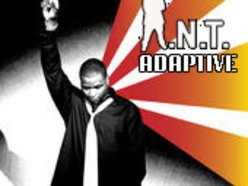 Image for A.N.T. da HopeBoy