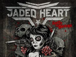 Image for Jaded Heart